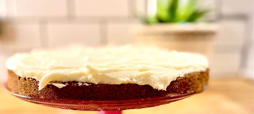 Perfect Carrot Cake with Chocolate Chips: A Gluten-Free Dessert With LowSugar